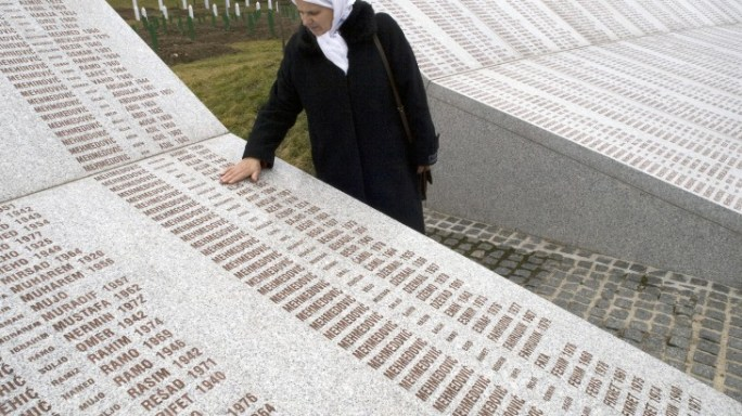 Srebrenica 20 years on: Let us not forget