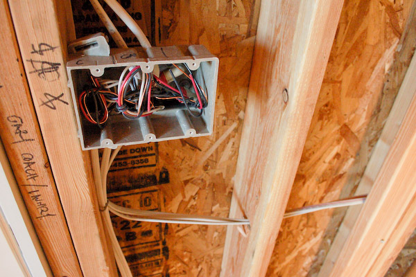 gfci outlet wiring diagram f150 2010 how to wire a backyard shed orbasement