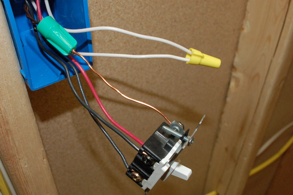 3 Way Switch Traveler Wire