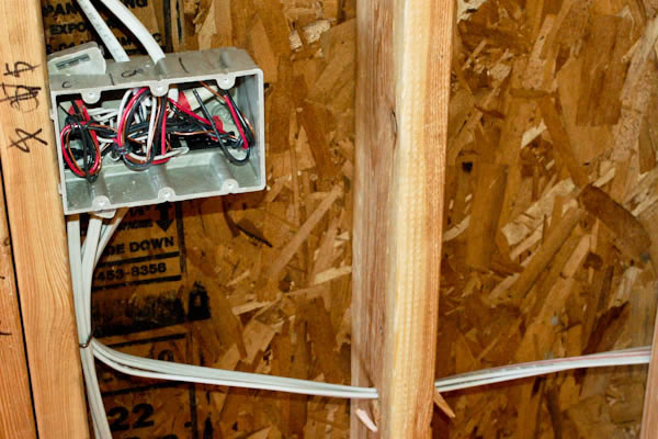 Wiring An Outbuilding
