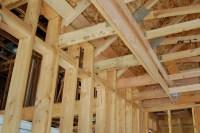 Fire Blocking | How To Fireblock Wood Framing ...