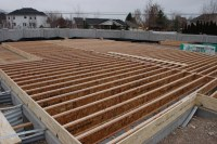 How To Build A Floor For A House | icreatables.com