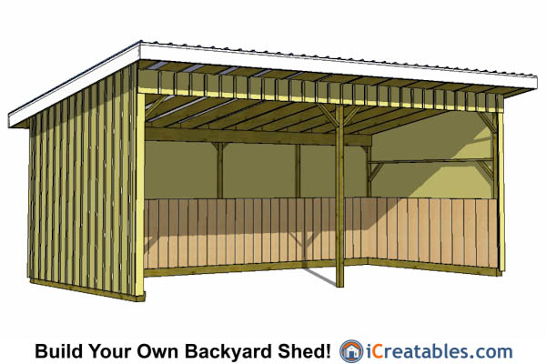 Menards Pole Barn Plans