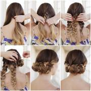 creative ideas - diy easy braided