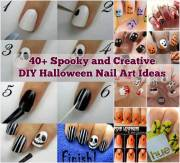 spooky and creative diy halloween