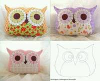 Creative DIY Pillow Ideas
