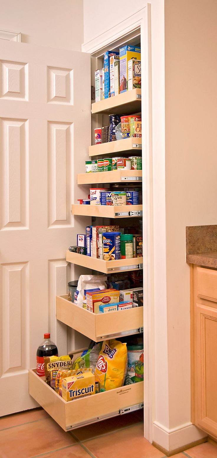 40 Organization and Storage Hacks for Small Kitchens  i