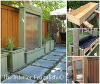 40+ Creative DIY Water Features For Your Garden - i ...