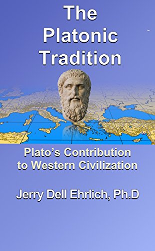 The Platonic Tradition by Jerry Dell Ehrlich Image