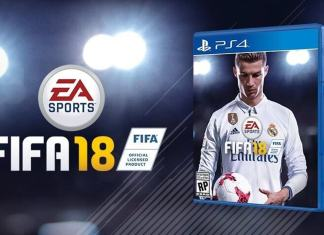 fifa 18 rottura day one