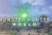 Monster Hunter World terza open beta