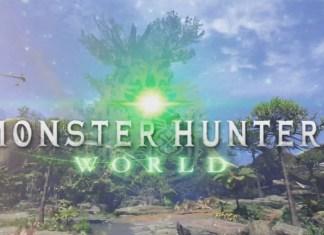 Monster Hunter Worldterza open beta