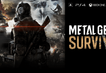 Trailer di Lancio per Metal Gear Survive