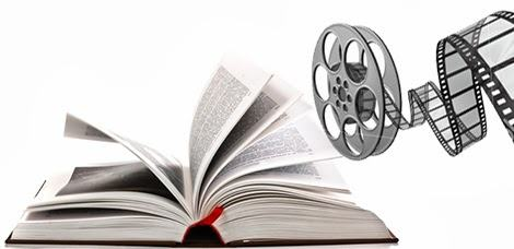 film, cinema, libri