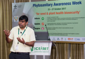 Photo: S Punna, ICRISAT