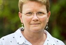 Jacqueline Hughes, Director General