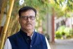 Dr Arvind Kumar, Deputy Director General - Research, ICRISAT. Photo: S Punna, ICRISAT
