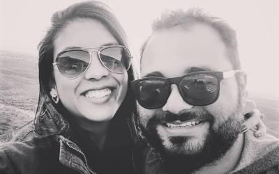 México – Diego e Lorena