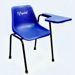 Revolving Chair For Study Yoga Ball Office Icrystal Group Student Stadium Seats Cafeteria