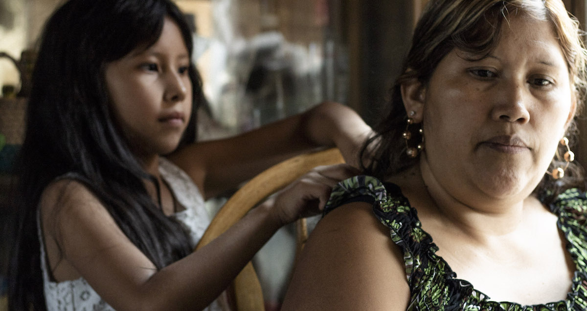 Central Oregon Immigrant Families
