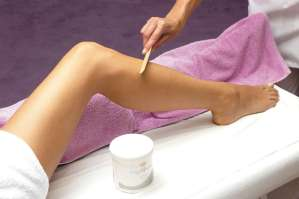 Waxing Surfers Paradise