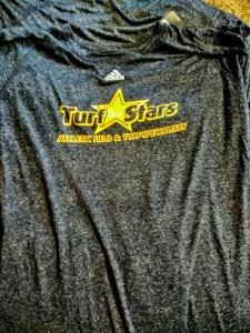 Turf stars