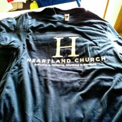 Heartland Baptism
