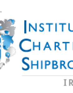 Institute of chartered shipbrokers logo also home rh icsireland