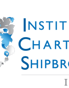 Institute of chartered shipbrokers logo retina also home rh icsireland