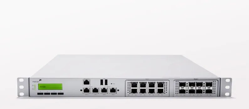 Cisco Meraki MX400 security appliance