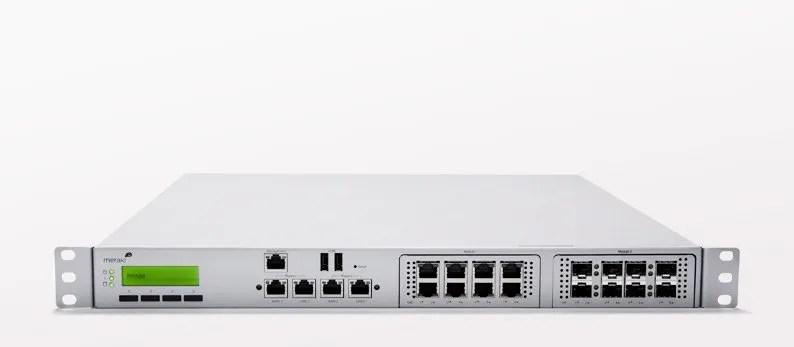 Cisco Meraki MX400 security appliance