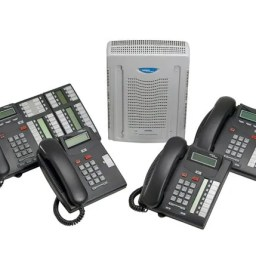 BCM 50 and digital phones