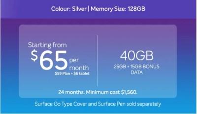 Microsoft Surface Go 4