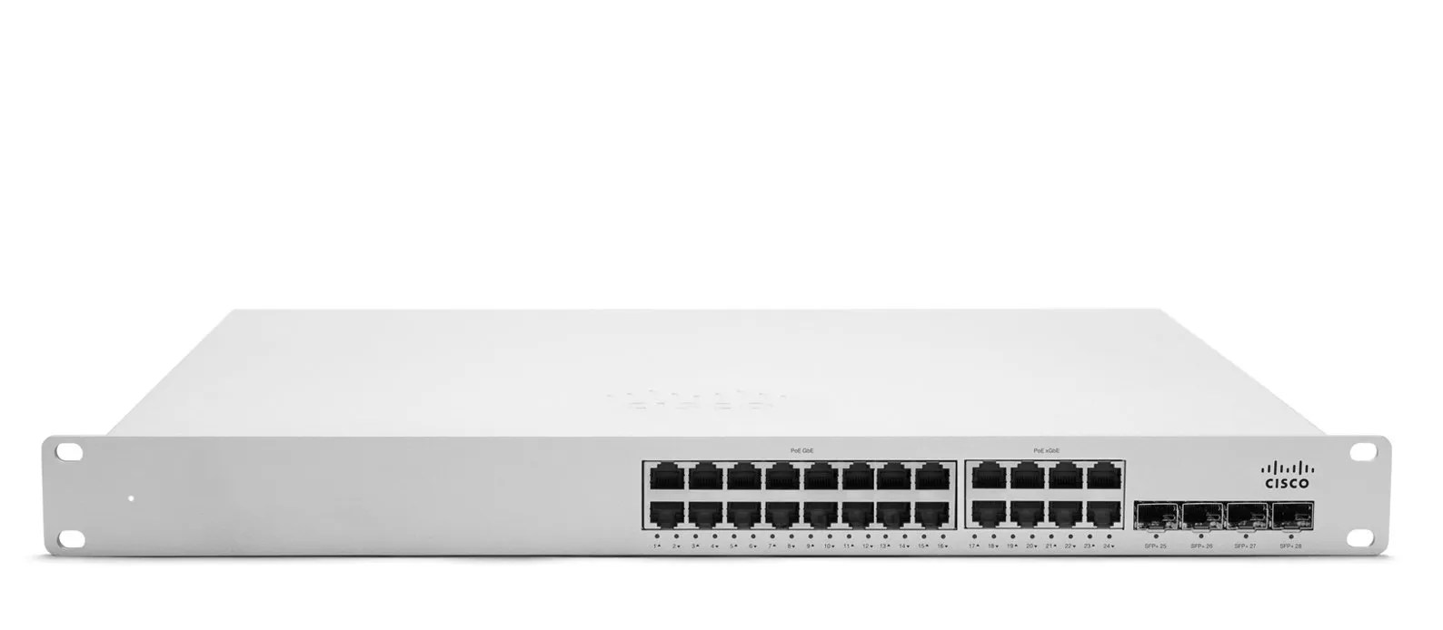 Cisco Meraki MS350-24X switch