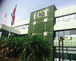 Oficinas Centrales ICT