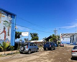 Oficina Regional Pacífico Medio