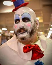 Kevin Hansen as Captain Spaulding