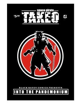 Black Raven Comics