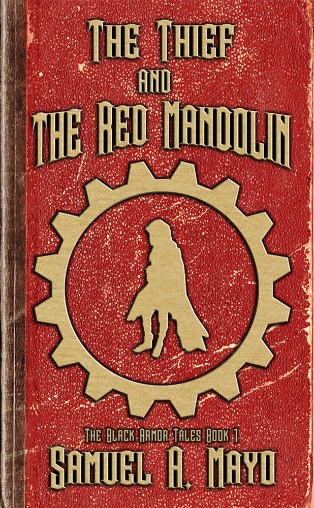 red mand