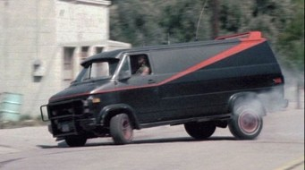 a-team-van-facts