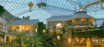 Hosp - Marriott Gaylord Opryland Hotel And Convention