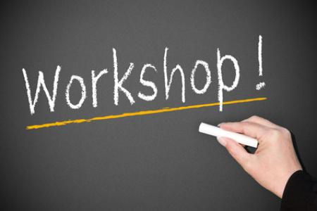 Workshops op jouw locatie
