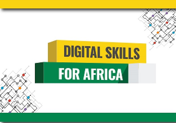 Digital Skills for Africa