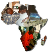 ict4d africa