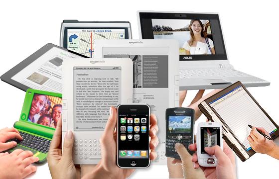 Mobile-tech