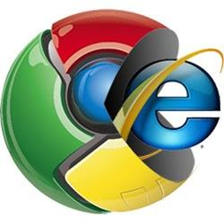 chrome-ie