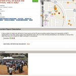 Citizen election reporting in Kenya was a breakthrough in online-offline collaboration