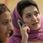 How Gender Influences Mobile Technologies for Development