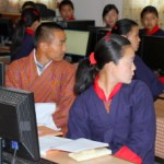 The Challenges of Illiteracy and ICT Training in Bhutan