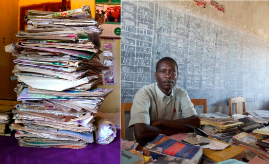 Realitiy of Open Data in Tanzania